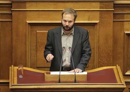 Γ. Ψυχογιός: Καταδικάζουμε τις δηλώσεις Τσαβούσογλου, οδηγός της Ελλάδας πρέπει πάντα να είναι το Διεθνές Δίκαιο