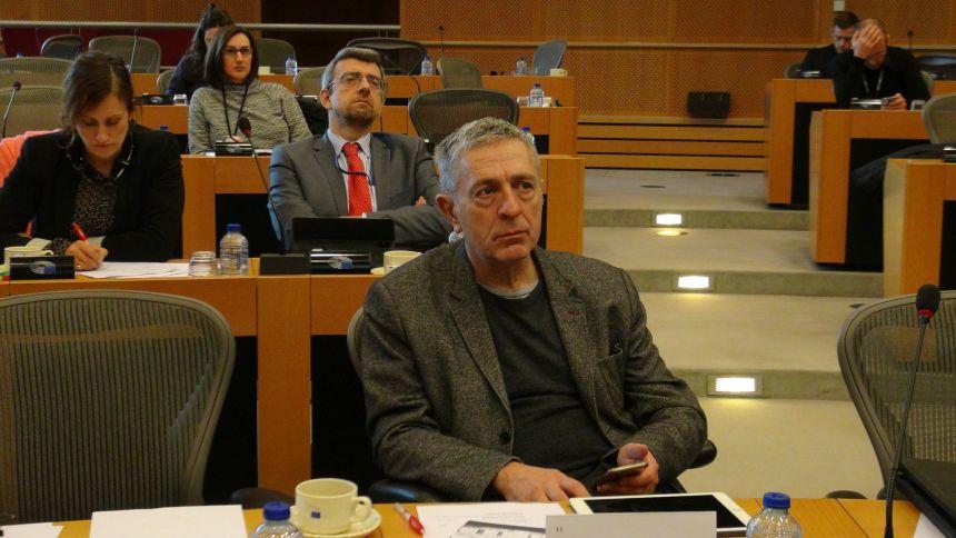 Ερώτηση του Στ. Κούλογλου προς την Κομισιόν σχετικά με τους νέους κανόνες του Facebook για τις πολιτικές διαφημίσεις