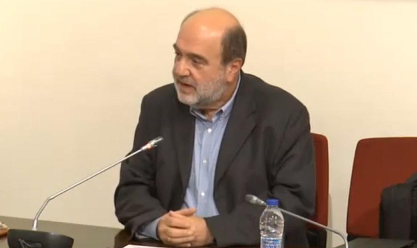 Τρ. Αλεξιάδης: Προϋπολογισμός - από την πρόφαση στον ουσιαστικό διάλογο - βίντεο