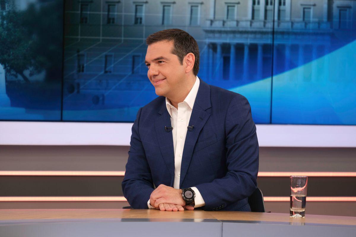 Αλ. Τσίπρας: Η κυβέρνηση της ΝΔ αλλάζει τους ποινικούς κώδικες για να κάνει deals με τους εγκληματίες του λευκού κολάρου