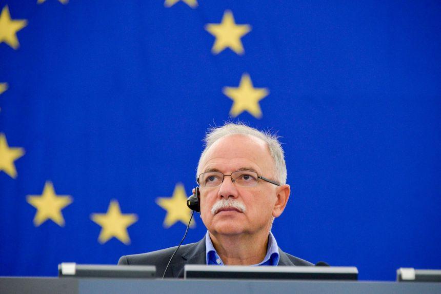 Δημ. Παπαδημούλης:  Ο προϋπολογισμός του 2020 είναι ανεπαρκής σε σχέση με τους στόχους και του ΕΚ και της Κομισιόν - βίντεο