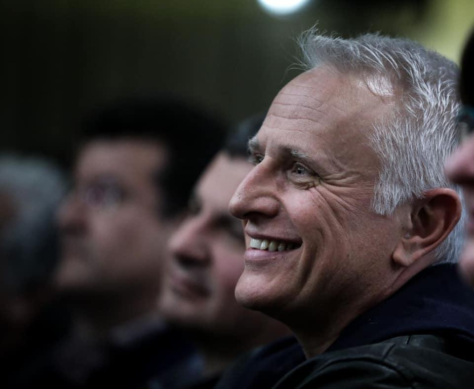 Γ. Ραγκούσης: Απαράδεκτο και απολύτως καταδικαστέο γεγονός η επίθεση στον συνεργάτη του κ. Χρυσοχοΐδη