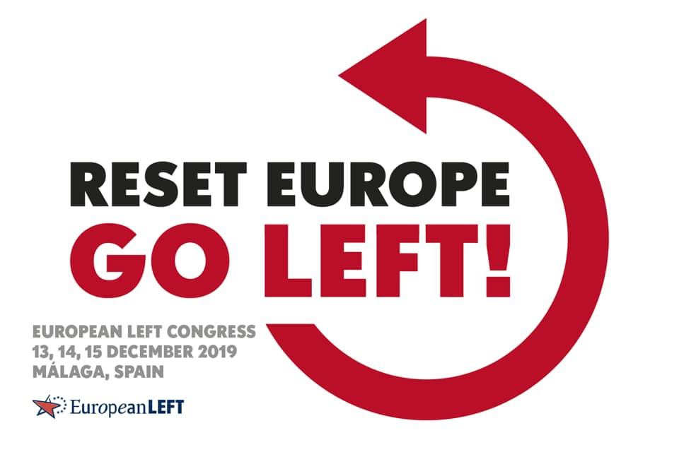 Ο ΣΥΡΙΖΑ στο 6ο Συνέδριο του Κόμματος Ευρωπαϊκής Αριστεράς