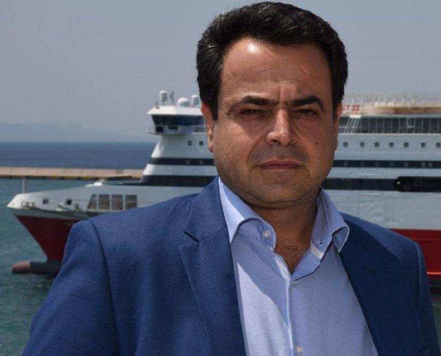Ν. Σαντορινιός: Σαν αλεξιπτωτιστής και μόνο για να βγάλει φωτογραφίες πήγε στην Κάσο ο Κυριάκος Μητσοτάκης - Καμία απάντηση για τα ουσιαστικά ζητήματα των νησιών