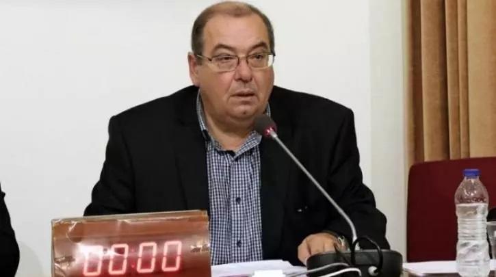 Πέθανε ο Αντώνης Μπαλωμενάκης