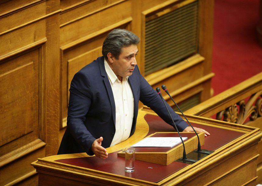 Ν. Ηγουμενίδης για την Διάσκεψη του Βερολίνου: Δεν μπορεί η Ελλάδα είναι θεατής των εξελίξεων