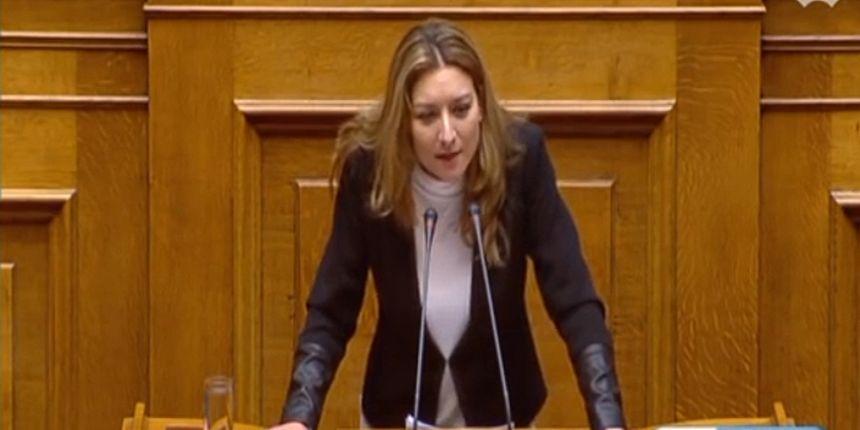 Ν. Γκαρά: Μη αναστρέψιμη ζημιά για την τοπική κοινωνία του Έβρου με την πλήρη ιδιωτικοποίηση του λιμανιού της Αλεξανδρούπολης - βίντεο