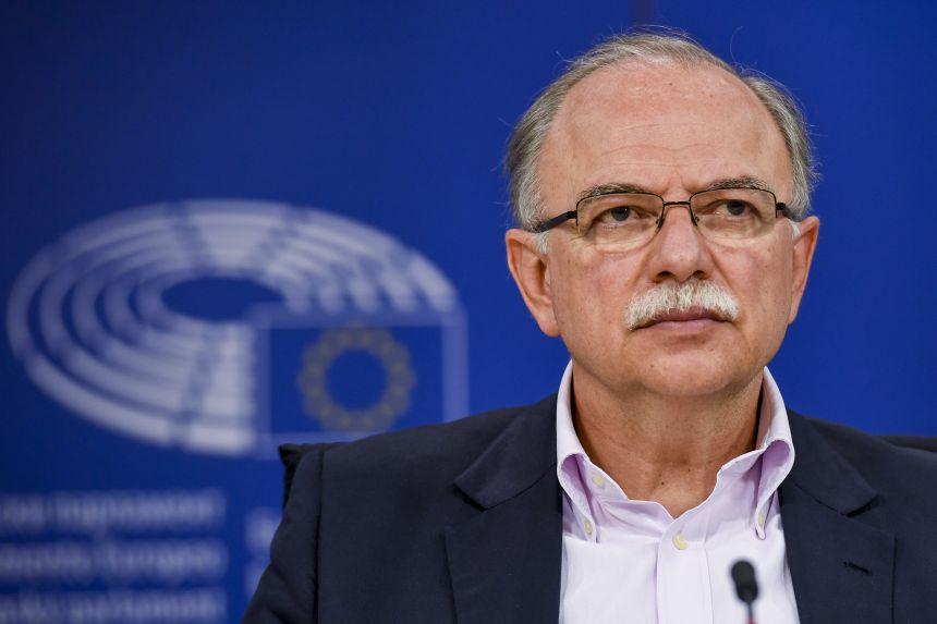 Δημ. Παπαδημούλης: Το ζητούμενο τώρα πια θα είναι η νέα εταιρική σχέση των 27 ευρωπαϊκών κρατών με το Λονδίνο - βίντεο