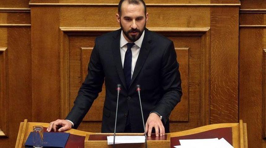 Δημ. Τζανακόπουλος: Δημόσια παραδοχή του «επιτελικού μπάχαλου» που έχει δημιουργήσει η κυβέρνηση, η τροπολογία για το προσφυγικό - βίντεο