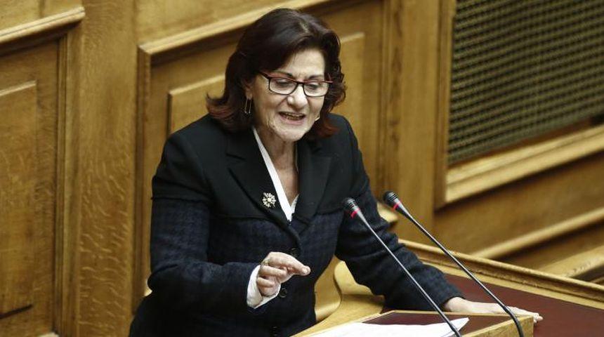 Θ. Φωτίου: Η κυβέρνηση με τα όσα έλεγε προεκλογικά έθρεψε ακροδεξιά στοιχεία - βίντεο