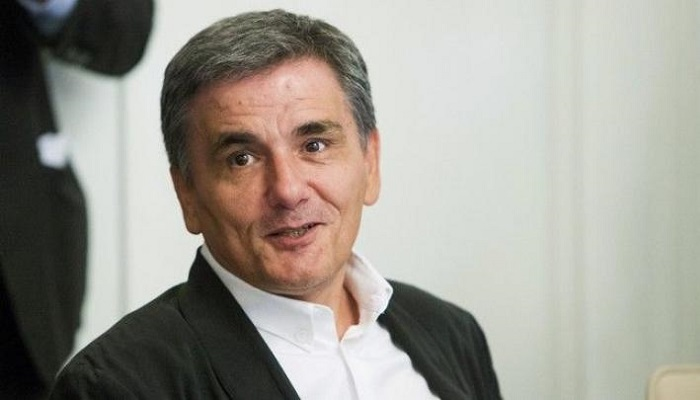 Ευκλ. Τσακαλώτος: Οι τράπεζες προτεραιότητα έναντι των πολιτών σύμφωνα με τον κ. Σταϊκούρα