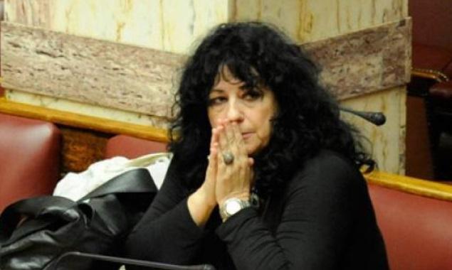 Άννα Βαγενά: Σαφής η πρόταση του Αλέξη Τσίπρα για αύξηση του κατώτατου μισθού - Ασαφής έως ανύπαρκτη η απάντηση του Κυριάκου Μητσοτάκη