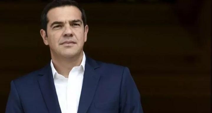 Αλ. Τσίπρας: Ωμή και πρωτοφανής θεσμική εκτροπή με ευθύνη του κ. Μητσοτάκη