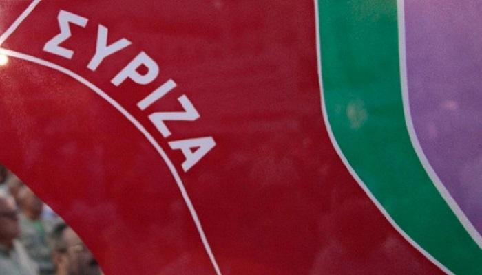 Αίτημα ονομαστικής ψηφοφορίας του ΣΥΡΙΖΑ για το ασφαλιστικό νομοσχέδιο