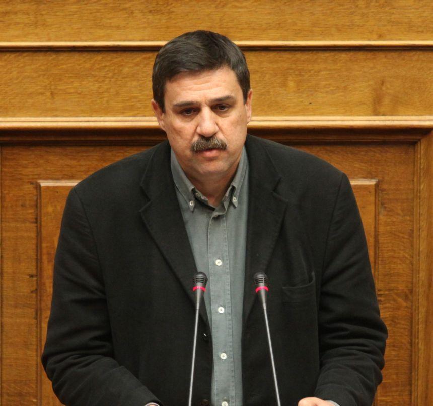 Ανδρ. Ξανθός: Ο ΣΥΡΙΖΑ κράτησε όρθιο το δημόσιο σύστημα υγείας