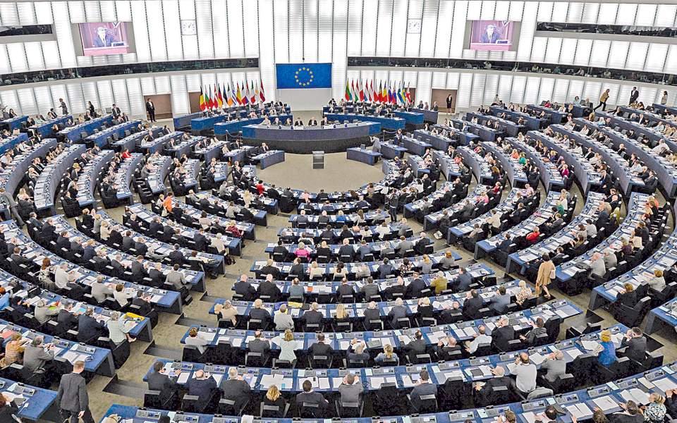 Μεγαλή Προοδευτική Συμμαχία στο Ευρωκοινοβούλιο με αφορμή το προσφυγικό