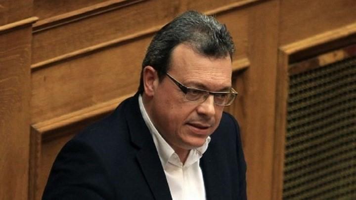 Σ. Φάμελλος: «Ο ΣΥΡΙΖΑ ως αριστερό προοδευτικό κόμμα είναι ουσιαστικά πατριωτική δύναμη»
