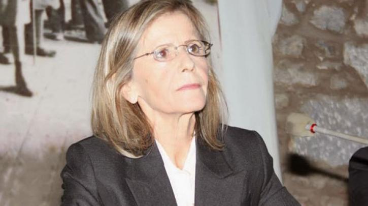 Γ. Πούλου: Το «μένουμε στο σπίτι» δεν πρέπει να μας καταδικάσει στην απομόνωση