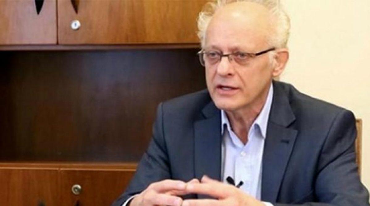 Στ. Λάππας: Γιατί εξαιρούνται οι δικηγόροι από το επίδομα των 800 ευρώ;