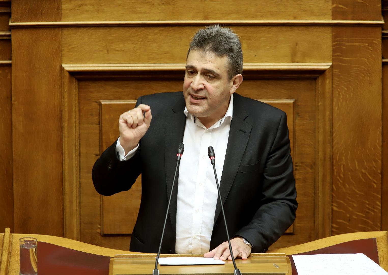 Ν. Ηγουμενίδης: «Μια γερμανοκρατούμενη Ευρώπη δεν μπορεί άλλο να γίνει ανεκτή»