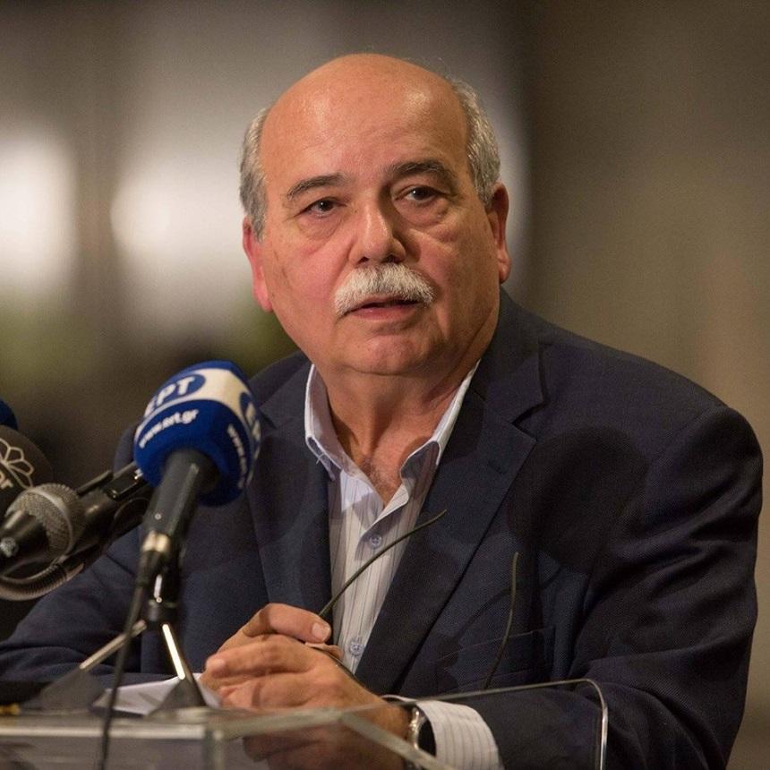 Ν. Βούτσης: Απαράδεκτη διάκριση των αρμόδιων κυβερνητικών παραγόντων προς το Documento
