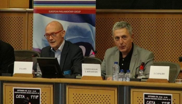 Στ. Κούλογλου: Η κυβέρνηση παρακολουθεί αδρανής τον θάνατο του Έλληνα μικρού επιχειρηματία - ηχητικό