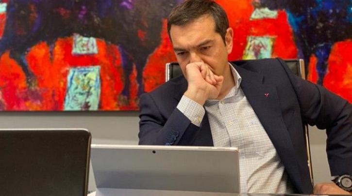 Αλ. Τσίπρας: Κάποιοι αξιοποιούν την κρίση ως ευκαιρία για να εξυπηρετήσουν συμφέροντα