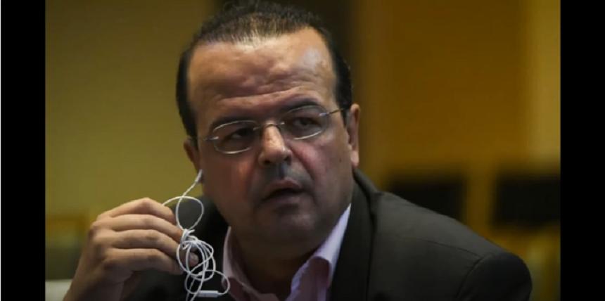 A.Τριανταφυλλίδης: «Ο κ. Μητσοτάκης βλάπτει σοβαρά τη Θεσσαλονίκη» - Ηχητικό