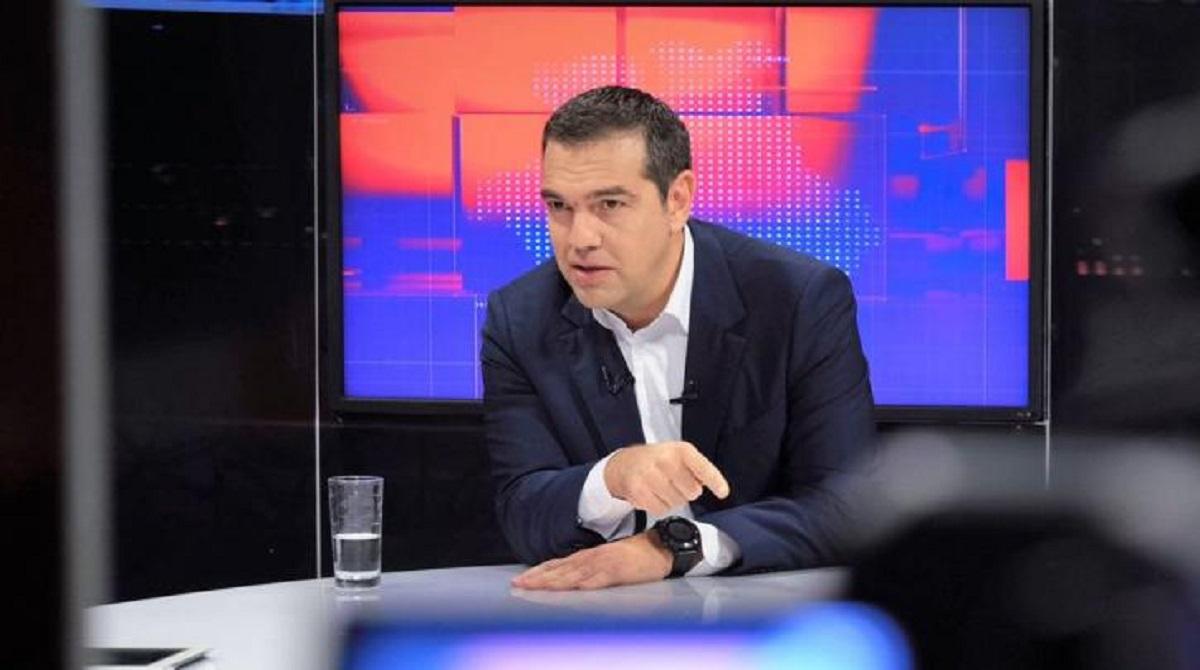 Αλ. Τσίπρας: Μετρημένο και κοστολογημένο το πρόγραμμα του ΣΥΡΙΖΑ - βίντεο
