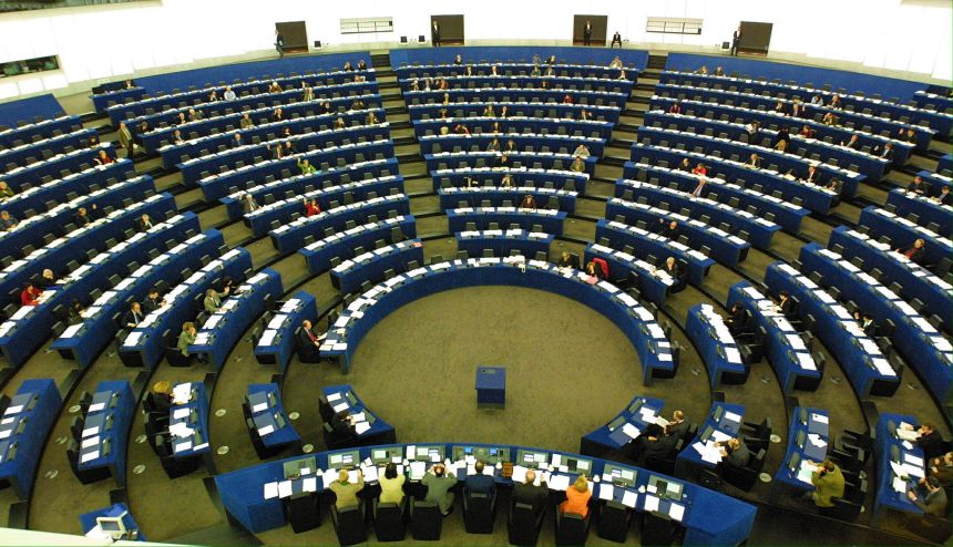Letter from 49 MEPs from three political groups criticizing the law regarding the environment that was recently passed by the Greek Parliament