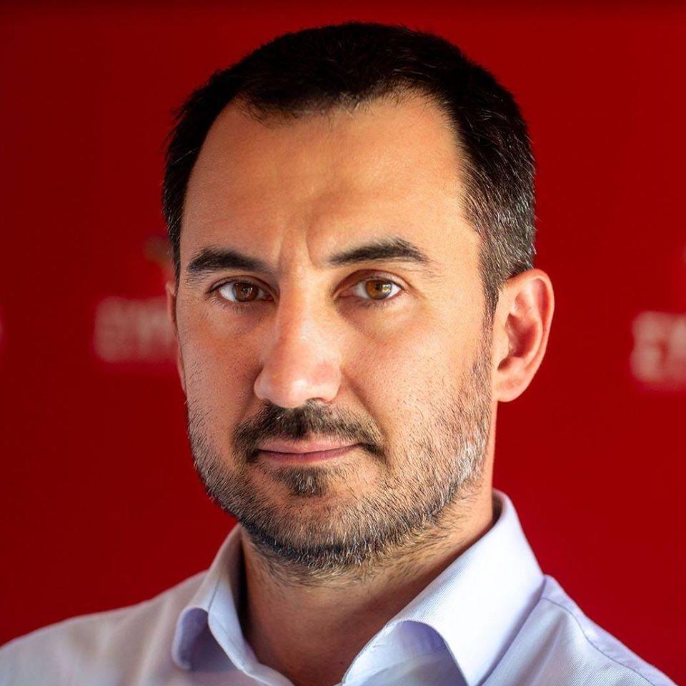 Αλ. Χαρίτσης: Το σχέδιο Πισσαρίδη επαναφέρει παρωχημένες και αποτυχημένες πολιτικές που μεταφέρουν το βάρος της κρίσης στην κοινωνική πλειοψηφία