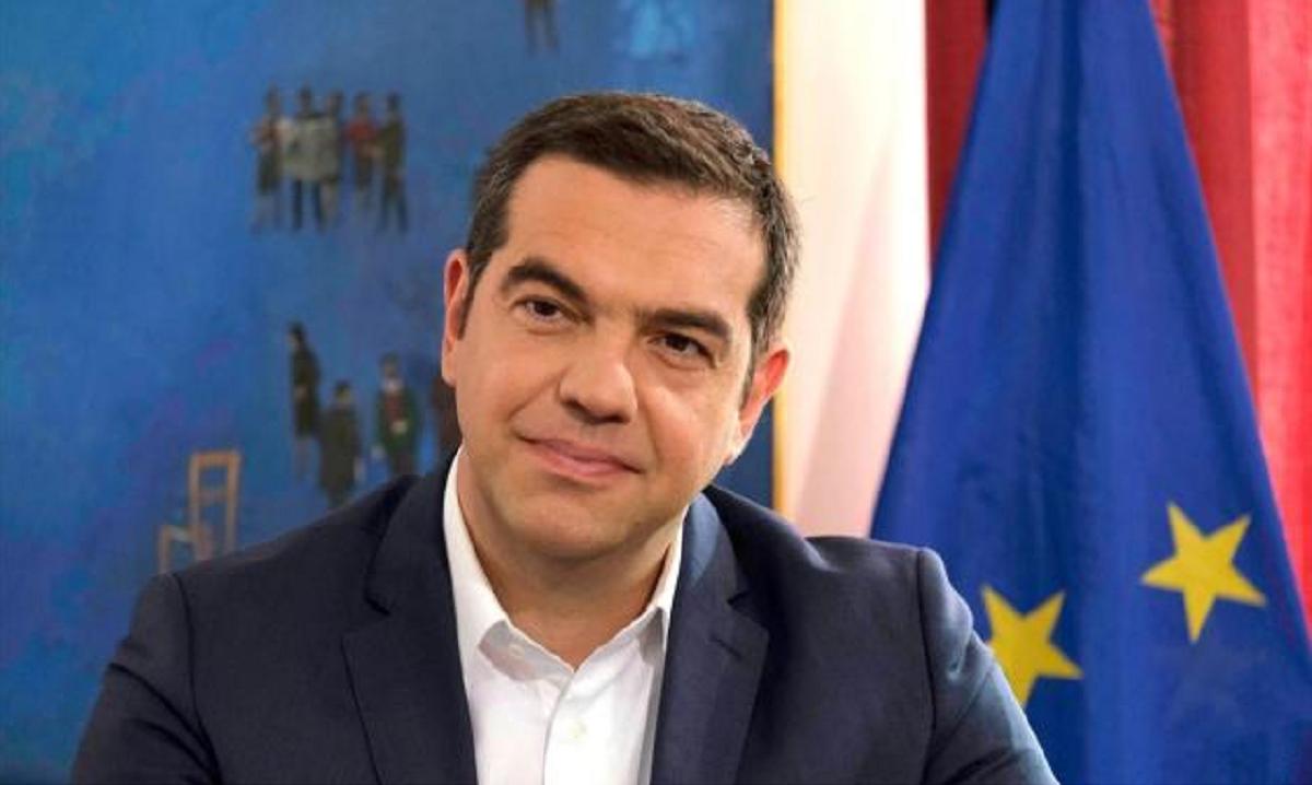 Αλ. Τσίπρας: Μονόδρομος η επέκταση στα 12 μίλια στην Κρήτη άμεσα